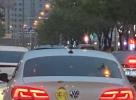 非法改装车炸街,双实线超车,右侧超车,请交警查处。