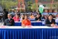 2021第十四届安徽国际茶产业博览会合肥·庐江白云春毫茶文化旅游节盛大开幕!