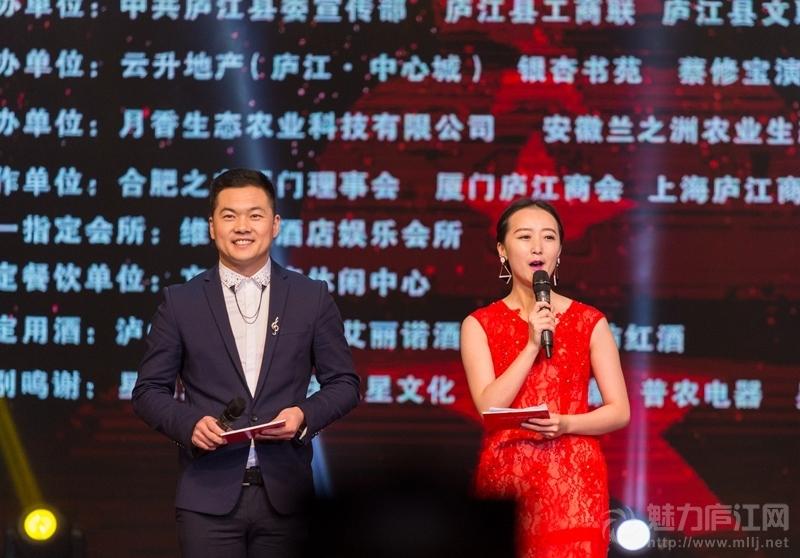 中心城之夜:星光大道、中国好声音走近岗湾老街•迎新晚会花絮